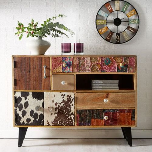 Reclaimed and Industrial Furniture